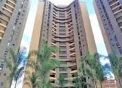 Alquilo apartamento amueblado en plaza venezuela