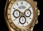 Compro relojes usados como rolex y pago int llame cel whatsapp 04149085101 valencia urb prebo