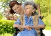 Agencia04123963151 domesticas niÑeras cuidadoras mayores enfermeras primeros