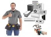 Servicio tecnico de nevera y aire acondicionado