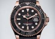 Compro relojes de marca y pago int llame cel whatsapp 04149085101 caracas ccct