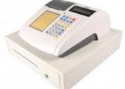 Cajas registradoras e impresoras fiscales