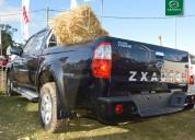 Grand tigger 4 puertas motor 2.0