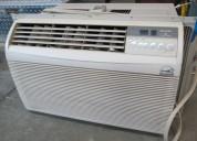Vendo aire acondicionado shap modelo: af-r1208x de 12 mil btu
