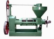 Prensa extrusora meelko de oleaginosas extracción de aceites 200-330kg/hr