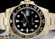 Compramos relojes de marca como rolex llame cel whatsapp 04149085101 valencia