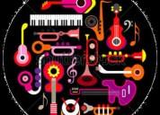 Cursos composición musical para niños y niñas