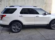 ford explorer 2015 precio: 155.339.888,00.
