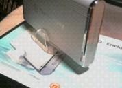 Case para disco duro externo