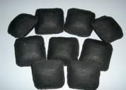 Prensa meelko hacer carbón en briquetas 10 y 15