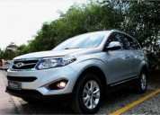 chery grand tiggo 2016-financiamento