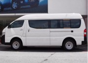 Chery van h5- financiamiento