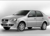 Fiat siena 2016