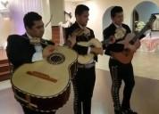 Mariachi fiesta mexicana tlf.(0412)4443306
