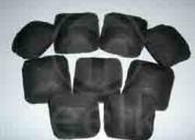 Prensa meelko para hacer carbón en briquetas 10 y