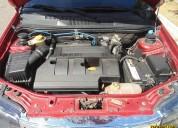 Se vende fiat palio 1ño 2006 motor 1.8  4 ptas