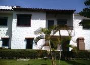 Excelente casa vacacional en higuerote.