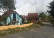 Alquiler de cabanas en la colonia tovar         1 dormitorios