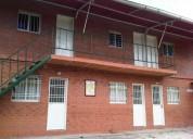 Se alquilan habitaciones para turistas en san rafael de tabay merida