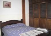 Linda casa para turistas en merida         5 dormitorios