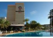 Venta de hotel flamingo beach margarita.
