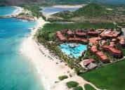 Venta de complejo turistico lticosta caribe beach