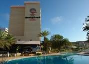 Venta de hotel flamingo beach isla de margarita remax