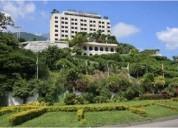Venta de hotel ole caribe macuto