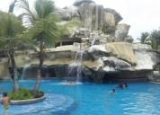 Alquilo apartamento tucacas caribbeam suites