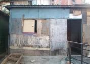 Se vende casa de de madera y bloque 2 equipada.