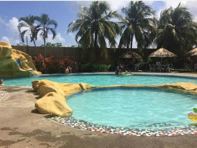Vendo Accion Resort Isla del Sol , Contactarse.