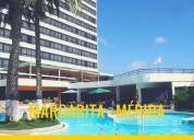 Excelente hotel lake plaza margarita y merida.