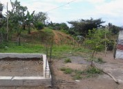 Excelente terreno en san juan de los morros
