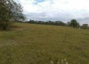 Excelente finca de 20 hectareas en las vegas