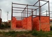 En venta dos construcciones en puerto ordaz