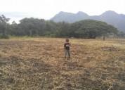 Excelente terreno en san diego