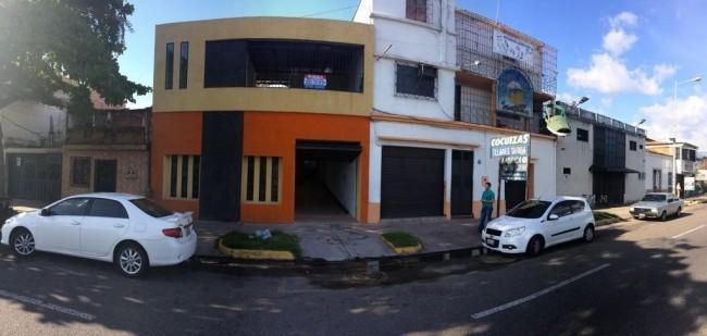 Alquilo Excelente Local Comercial en Tariba