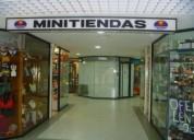 Excelente local comercial alquiler mini tiendas lago mall