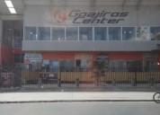 Excelente local comercial listo para aperturar
