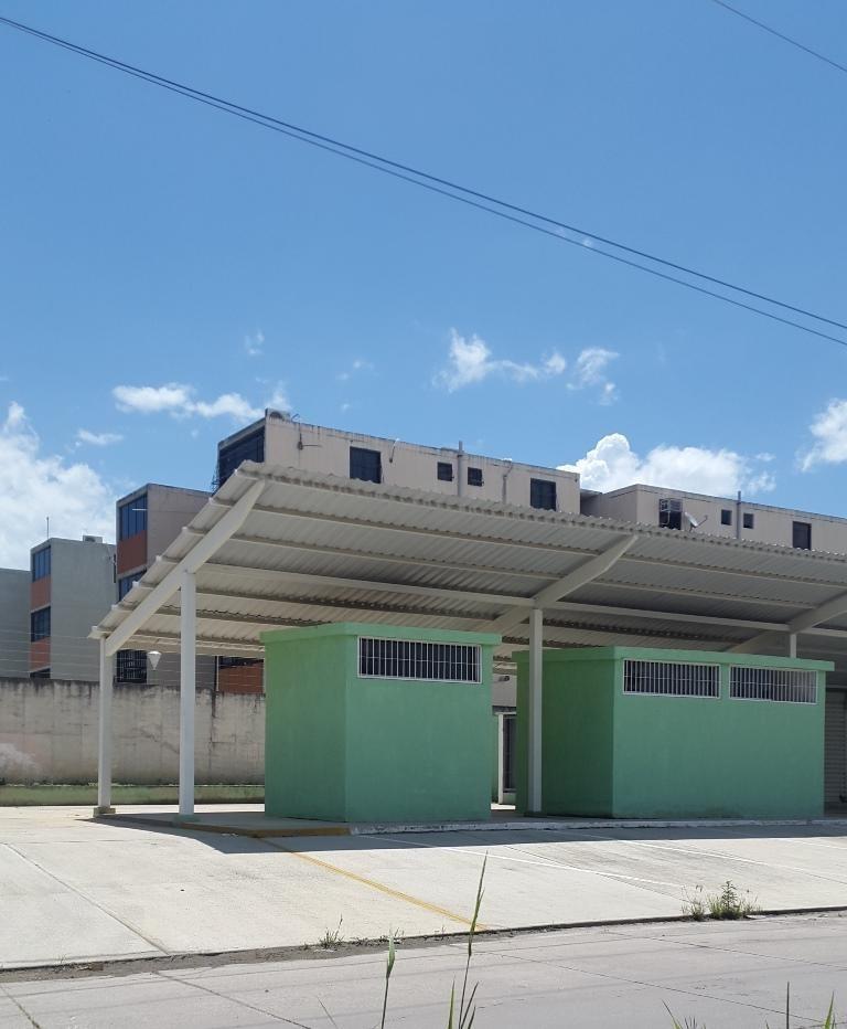 LOCAL DE 5 88 m2 OBRA GRIS EN BUENAVENTURA