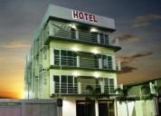 En venta excelente hotel boutique