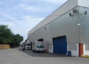 Galpon Deposito en Venta en Palo Negro II Palo Negro 1190 m2