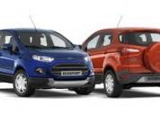 Ford eco sporte