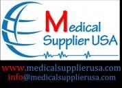 Insumos, equipos y suministros medicos