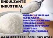 Vendedores de endulmax para dulce cafe 04169522822