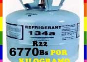En barquisimeto gas refrigerante 04169522822