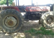 Se vende tractor usado