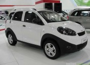 chery x1 totalmente financiado