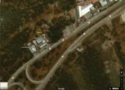 Vendo terreno los robles 360m2, cerca a c.c redoma