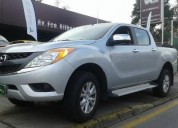 Mazda bt50 totalmente financiada